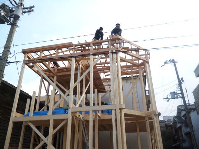 天王寺でリフォームを行う【ダイナオ工務店】なら安全性にもこだわる工事だから安心!